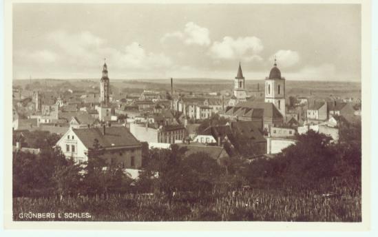 Meine Stadt Grunberg